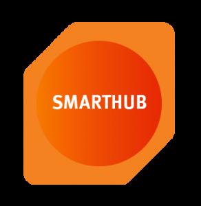 Icon von Smarthub